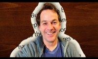 """Mike Birbiglia reads """"Earth (in reverse)"""" by J. Hope Stein"""