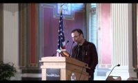 Featured Reading: Charles D'Ambrosio