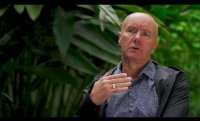 Irvine Welsh Interview: Advice to the young