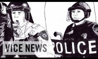 A Look Back At The Violence In Ferguson: Talking Heads
