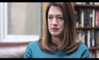 Gillian Flynn tells us more about Gone Girl.