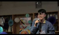 AAWWTV: Year of Blue Water Book Launch with Yanyi, Wo Chan, Erica Hunt, and Monica Youn