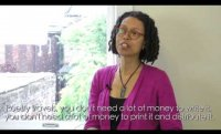 The Writer's Block: A Video Q&A with Evie Shockley