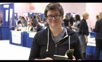 Poet Lauren Haldeman reads 'Jealous'