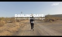 Darling Days: in conversation with author iO Tillett Wright