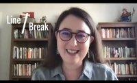 Line / Break with Natalie Scenters-Zapico