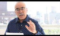 Juan Felipe Herrera: Dear Poet 2016