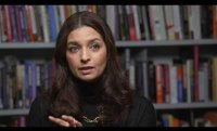 Adventures in Moviegoing with Jhumpa Lahiri