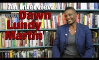 The Writer's Block: A Video Q&A with Dawn Lundy Martin