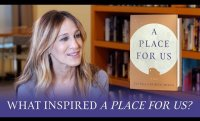 Fatima Farheen Mirza on the inspiration behind A Place for Us