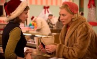 CAROL - Official U.S. Trailer - The Weinstein Company