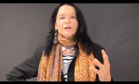"Poet-to-Poet: Anne Waldman, From ""Manatee/Humanity"""