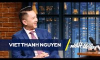 Viet Thanh Nguyen Explains Why Refugees Are Important for America
