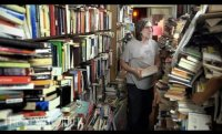 Brooklyn's Most Cluttered Bookstore