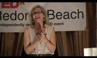 TEDxRedondoBeach - Susan Straight - To Make You Cry: Why I Tell Stories