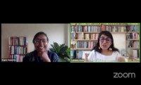 P&P Live! Tahmima Anam | THE STARTUP WIFE with Megha Majumdar