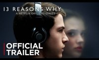 13 Reasons Why | Official Trailer [HD] | Netflix