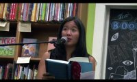 "Vanessa Hua • ZYZZYVA reading from ""A River of Stars"""