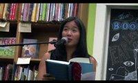 """Vanessa Hua •ZYZZYVA reading from """"A River of Stars"""""""