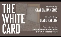 "Creating ""The White Card"": After ""Citizen"""