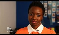 Brief But Spectacular: Danai Gurira