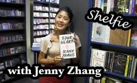 Shelfie with Jenny Zhang
