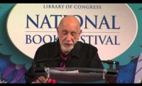 Albert Goldbarth: 2013 National Book Festival