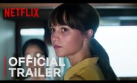 Earthquake Bird  | Official Trailer | Netflix | US