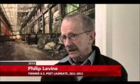 Remembering Philip Levine, writer of poetic odes to honest work