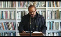 The Poetry Center — John Keene, Counternarratives