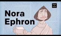 Nora Ephron on Crazy Salad