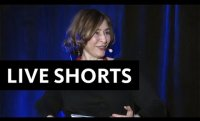 "Azar Nafisi: ""At Death's Door."" 