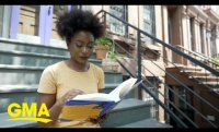 Author Zakiya Dalila Harris talks about 'GMA' June Book Club pick l GMA