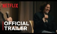 Martin Scorsese Presents | Pretend It's A City | Official Trailer | Netflix