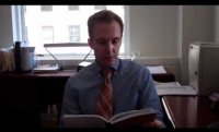 House of Holes Video 2: Staff Reading
