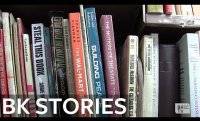 Books Through Bars | BK Stories