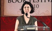 Allegra Goodman: 2010 National Book Festival