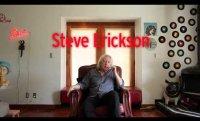 Meet Steve Erickson