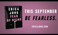 Fear of Dying by Erica Jong - Book Trailer