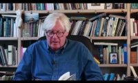 David Harsent reads 'Bowland Beth' from Fire Songs