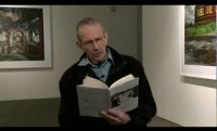 Poet Philip Levine Reads His Work