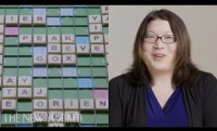 Professional Scrabble Players Replay Their Greatest Moves | The New Yorker