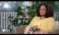 "The Oprah Conversation — Amanda Gorman ""A Caged Bird"" l Apple TV+"