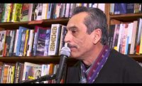 San Francisco Poet Laureate Alejandro Murguia - Reading and Interview