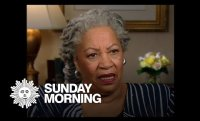 From 2004: Toni Morrison on a writer's life