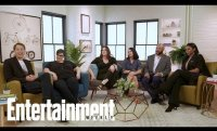 The Future Of Books - Authors Roundtable: Linda Holmes, Lisa Taddeo & More | Entertainment Weekly