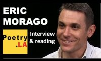 ERIC MORAGO - Poetry.LA Interview