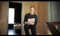 David Mitchell Reading from THE BONE CLOCKS