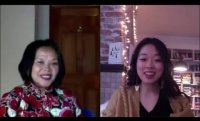 Tracy O'Neill Launches Quotients in Conversation with Gina Apostol