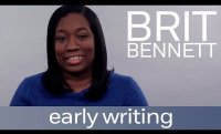 Author Brit Bennett on her early writing and her mother's influence | Author Shorts